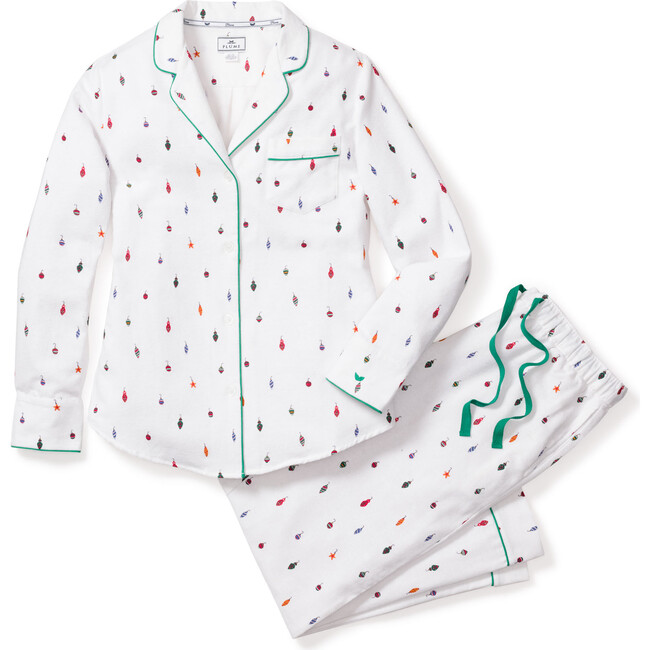 Women's Pajama Set, Ornaments