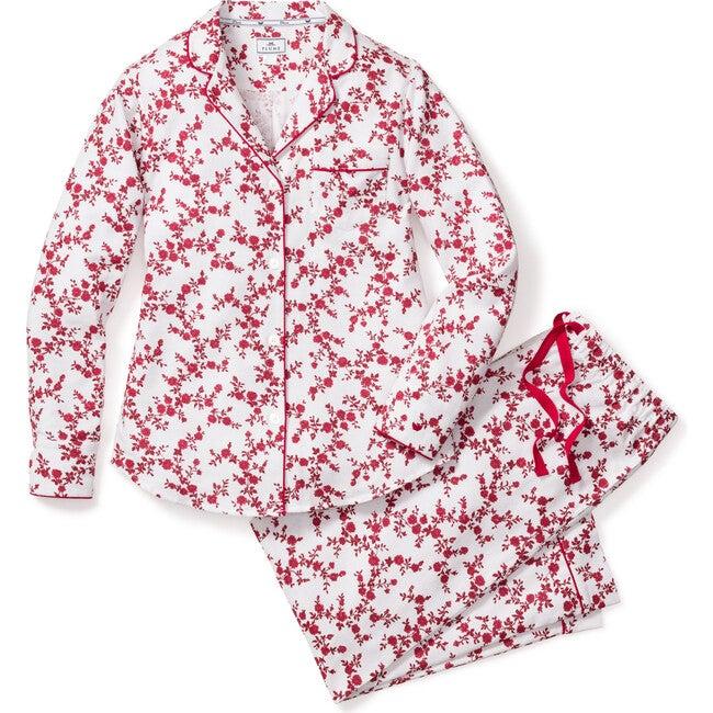 Women's Pajama Set, Knightsbridge Floral