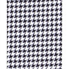 Women's Seraphina Nightgown, West End Houndstooth - Pajamas - 5