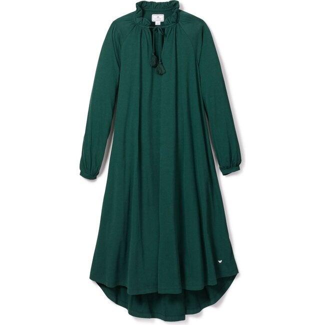Women's Garbo Nightgown, Evergreen