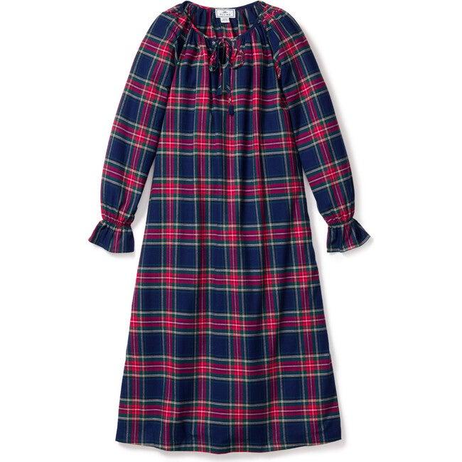Women's Delphine Nightgown, Windsor Tartan