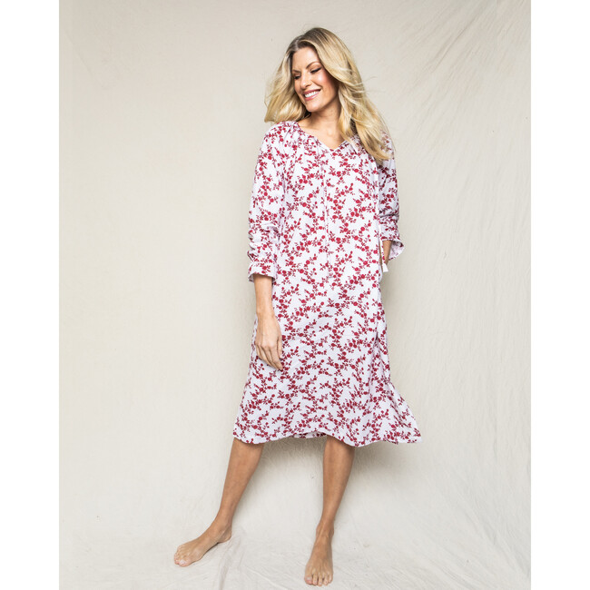 Women's Delphine Nightgown, Knightsbridge Floral