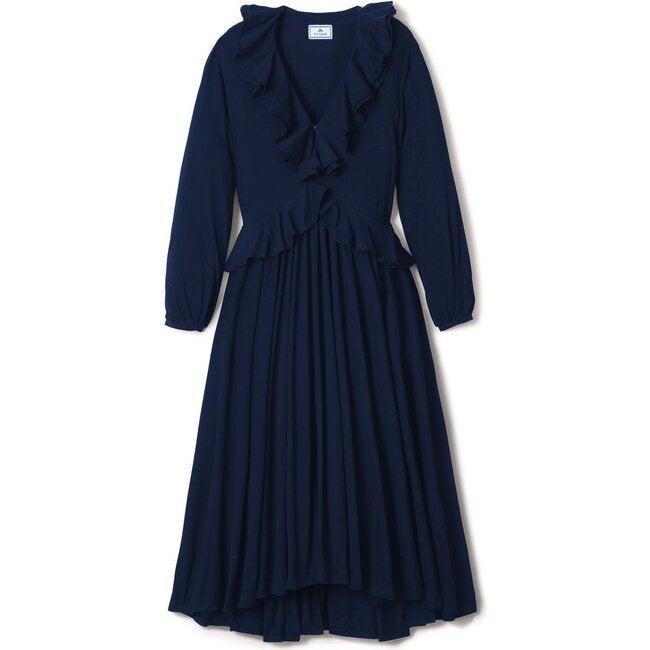 Women's Anna Nightgown, Navy