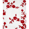 Women's Delphine Nightgown, Knightsbridge Floral - Pajamas - 4