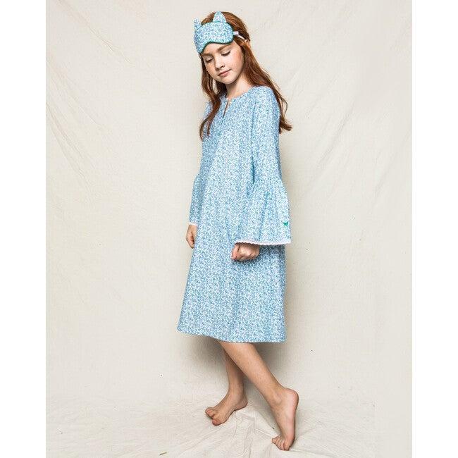 Serephine Nightgown, Stafford Floral
