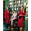 Women's Delphine Nightgown, Knightsbridge Floral - Pajamas - 5