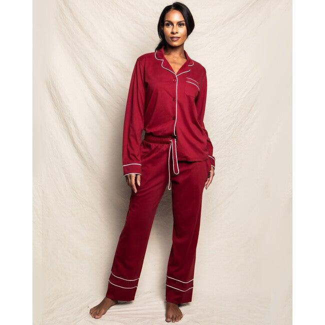 Women's Astaire Pajama Set, Pima