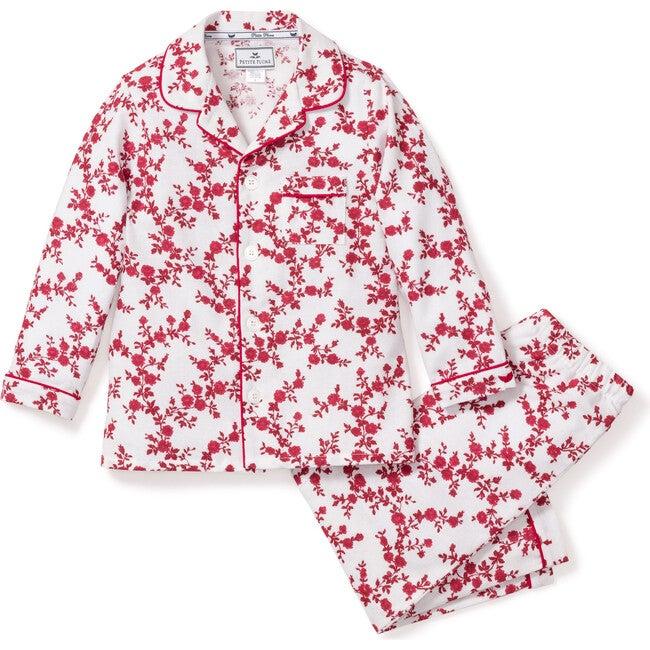 Pajama Set, Knightsbridge Floral