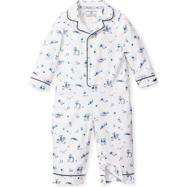 Romper, Antique Toys - Pajamas - 1