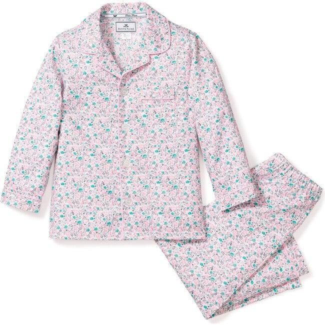 Pajama Set, Chelsea Garden