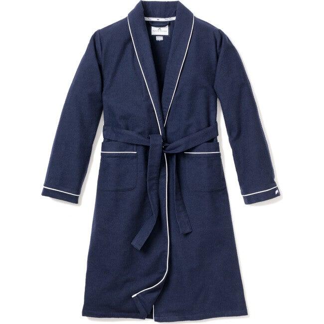 Men's Robe, Navy