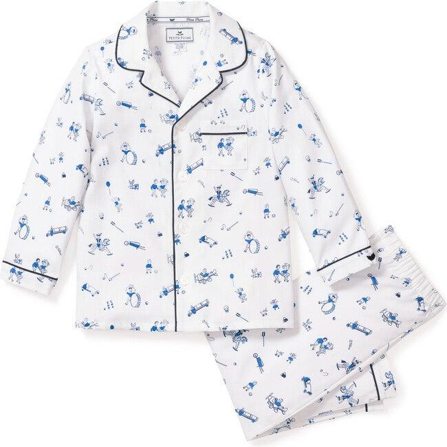 Pajama Set, Antique Toys
