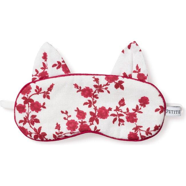 Kids Kitty Eye Mask, Knightsbridge Floral