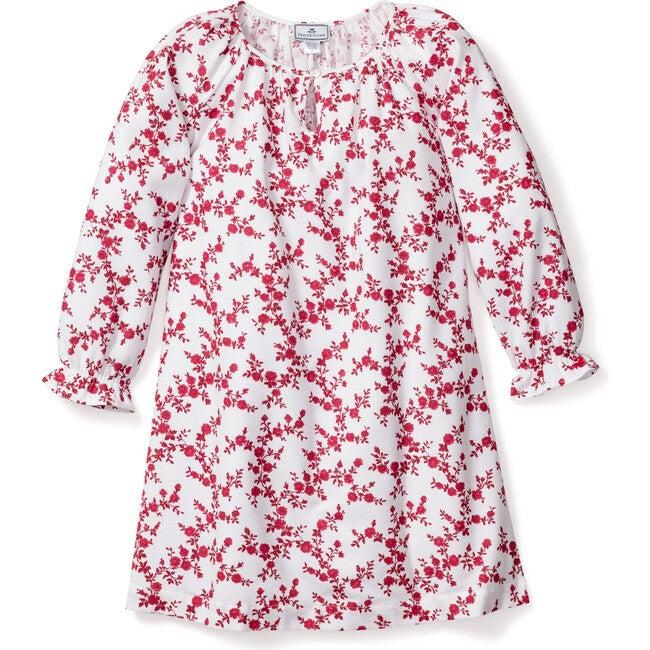 Delphine Nightgown, Knightsbridge Floral
