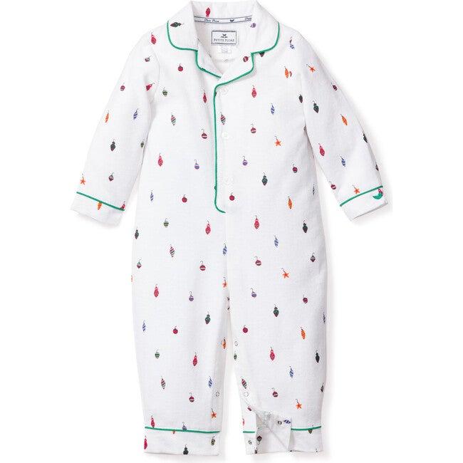 Romper, Ornaments - Pajamas - 1
