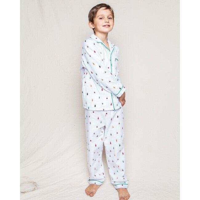 Pajama Set, Ornaments