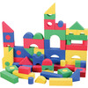Soft and Still Blocks, Multicolor - Blocks - 1 - thumbnail