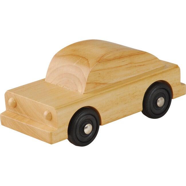 Sedan, Tan