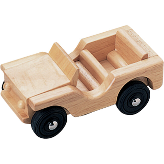 Jeep, Tan