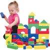 Soft and Still Blocks, Multicolor - Blocks - 3