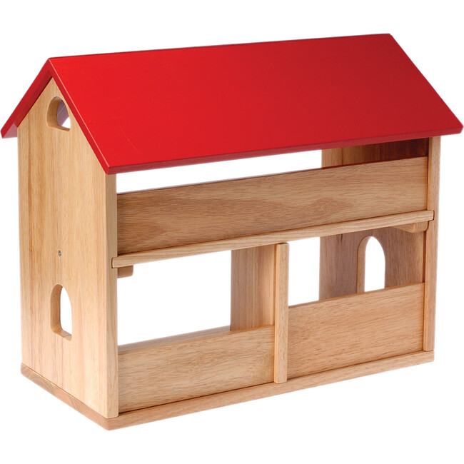 Play House, Red