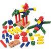 Snap N Play, Multicolor - Blocks - 1 - thumbnail