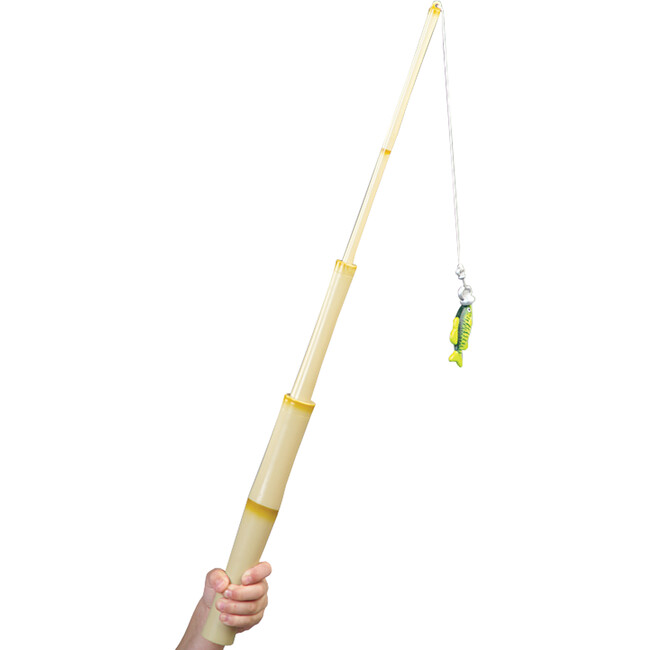 Magnetic Fishing Set, Multicolor