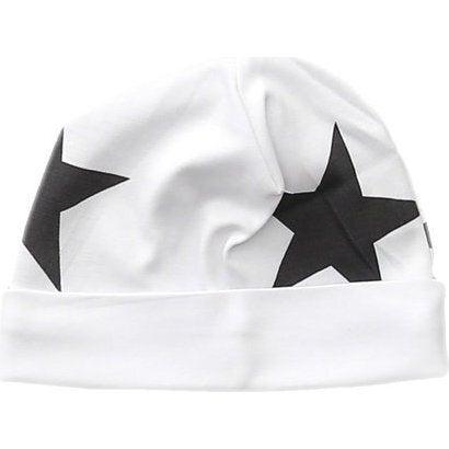 Bold Star Hat, Black