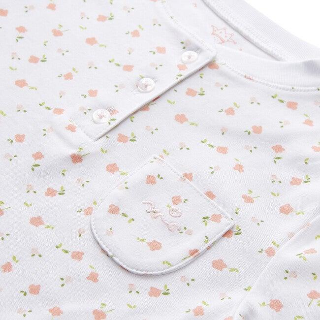 Bloom Wind Pyjama, Pink