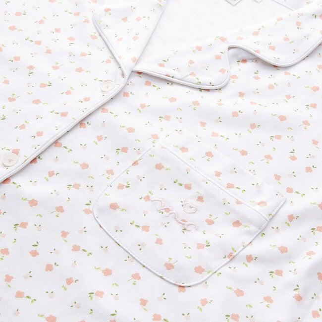 Bloom Wind Adult Pyjama, Pink