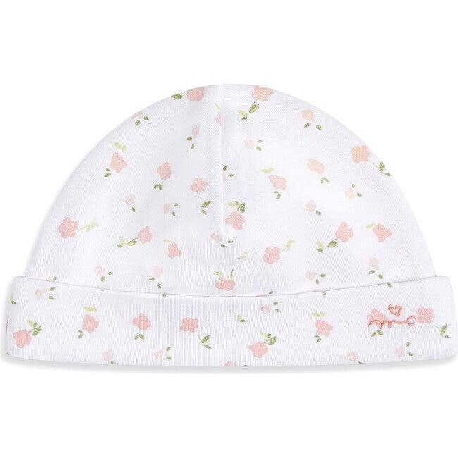 Bloom Wind Hat, Pink