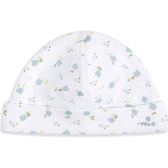 Bloom Wind Hat, Blue