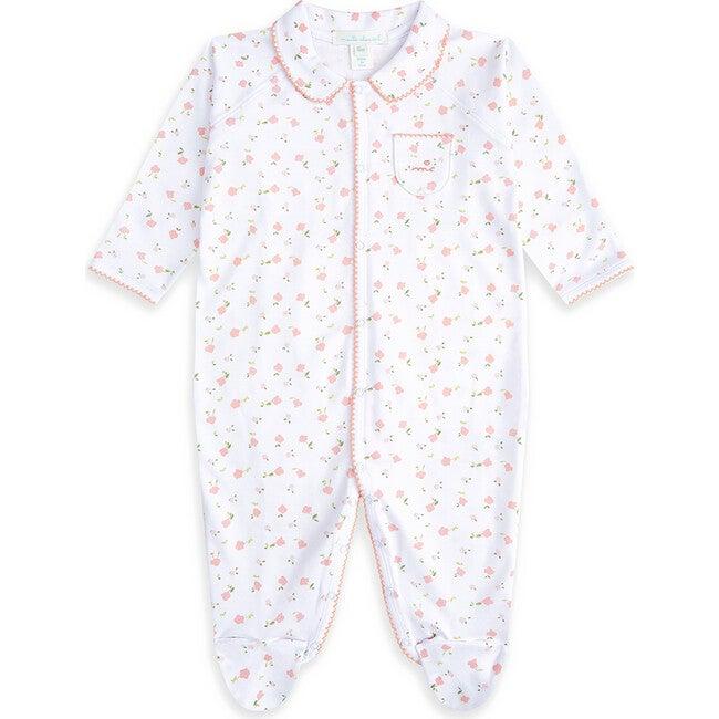 Bloom Wind Sleepsuit, Pink