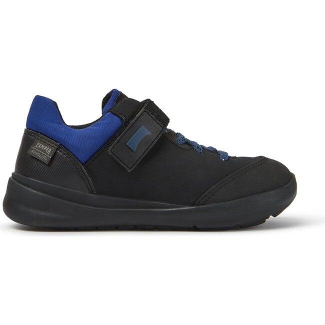 Kids Ergo Technical Fabric Sneaker, Multicolor
