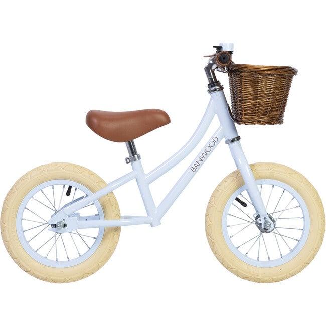 First Go! Scoot Bike, Sky