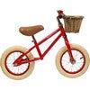 First Go! Scoot Bike, Red - Bikes - 1 - thumbnail
