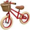 First Go! Scoot Bike, Red - Bikes - 3