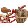 First Go! Scoot Bike, Red - Bikes - 4