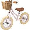 First Go! Scoot Bike, Pink - Bikes - 4
