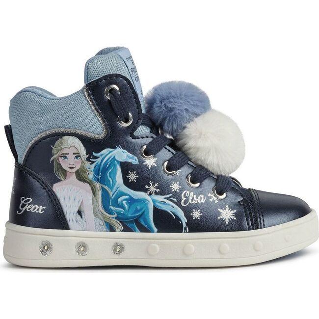 Skylin Disney Sneakers, Navy