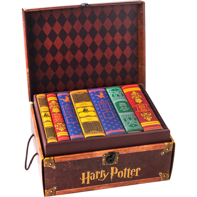 Harry Potter Mashup Set