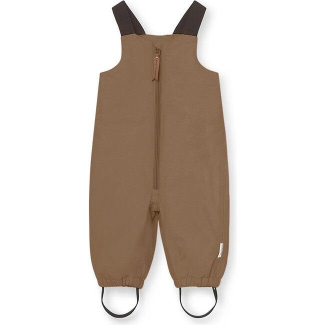 Walenty Outdoor Pants, Acorn Brown