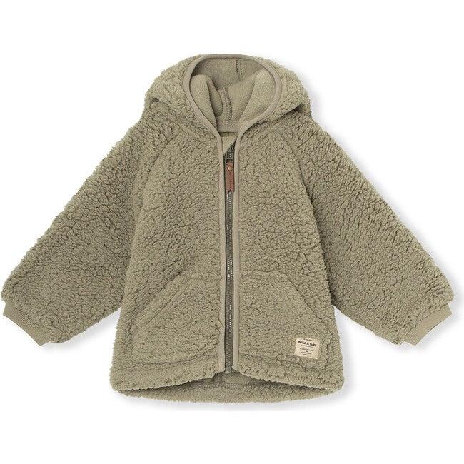 Liff Jacket, Vert