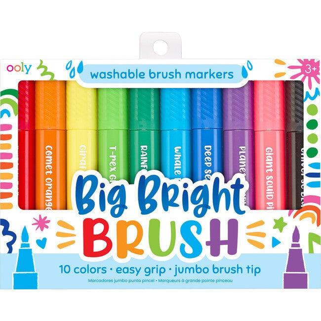 Big Bright Brush