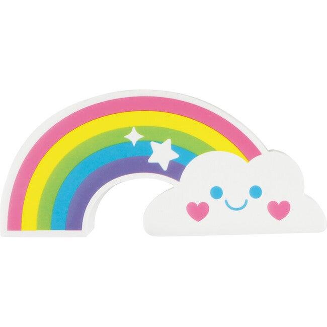 Rainbow Buddy Jumbo Scented Eraser