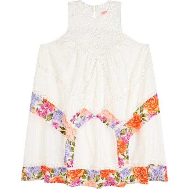 Azalea Dress, Floral - Dresses - 1