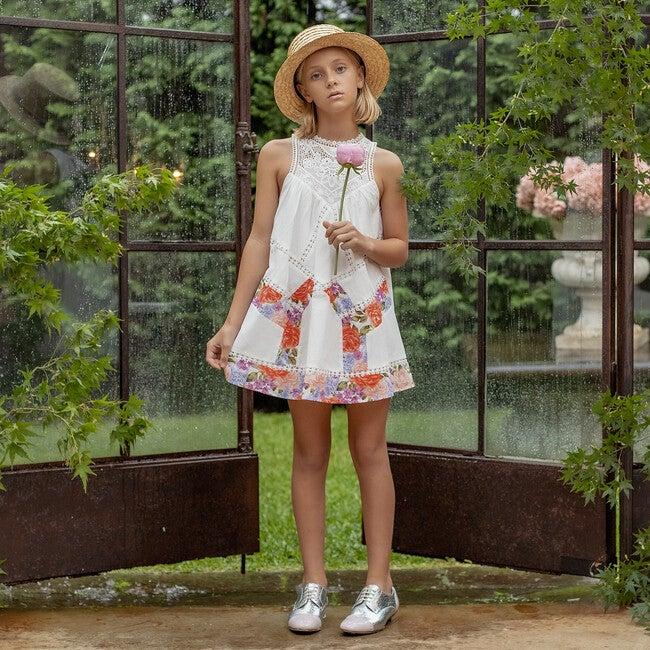 Azalea Dress, Floral