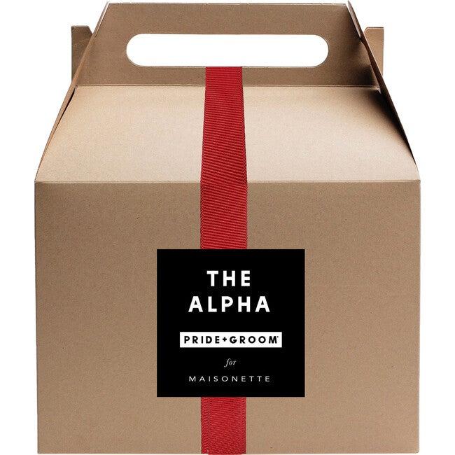 The Shedder Alpha Set