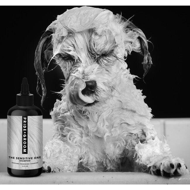 The Sensitive One Dog shampoo