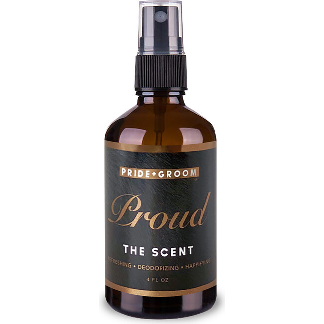 Proud The Scent For Pets